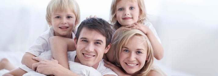 Chiropractic Glen Carbon IL Family