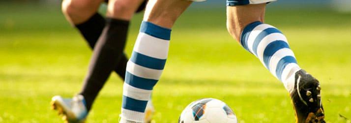 Chiropractic Glen Carbon IL soccer