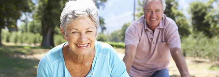Senior Wellness in Glen Carbon
